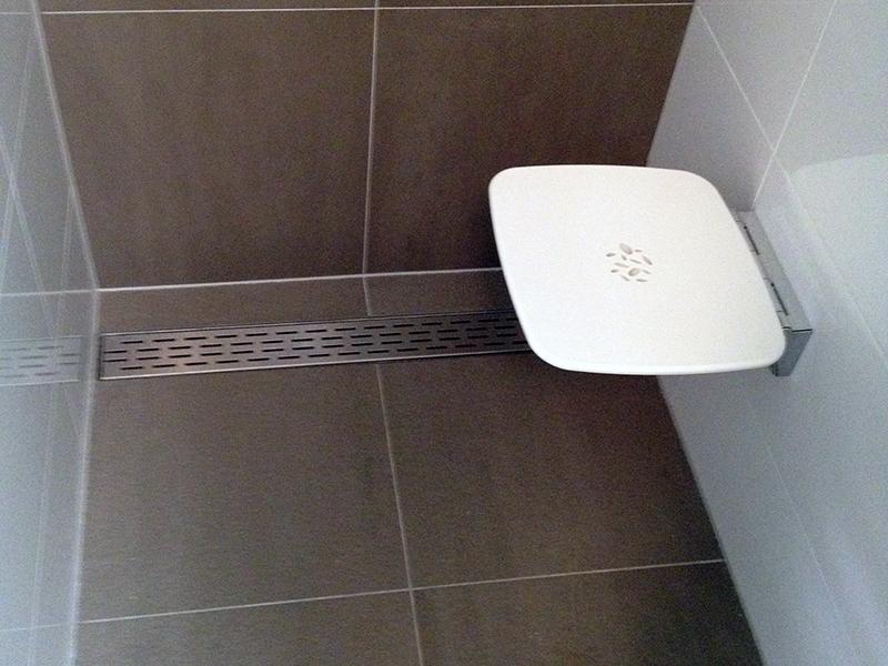 Badkamer met oog op toekomst | Bouwcenter