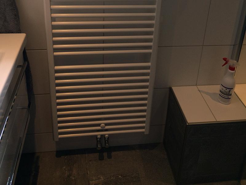 Badkamer met natuurlijke uitstraling   Bouwcenter