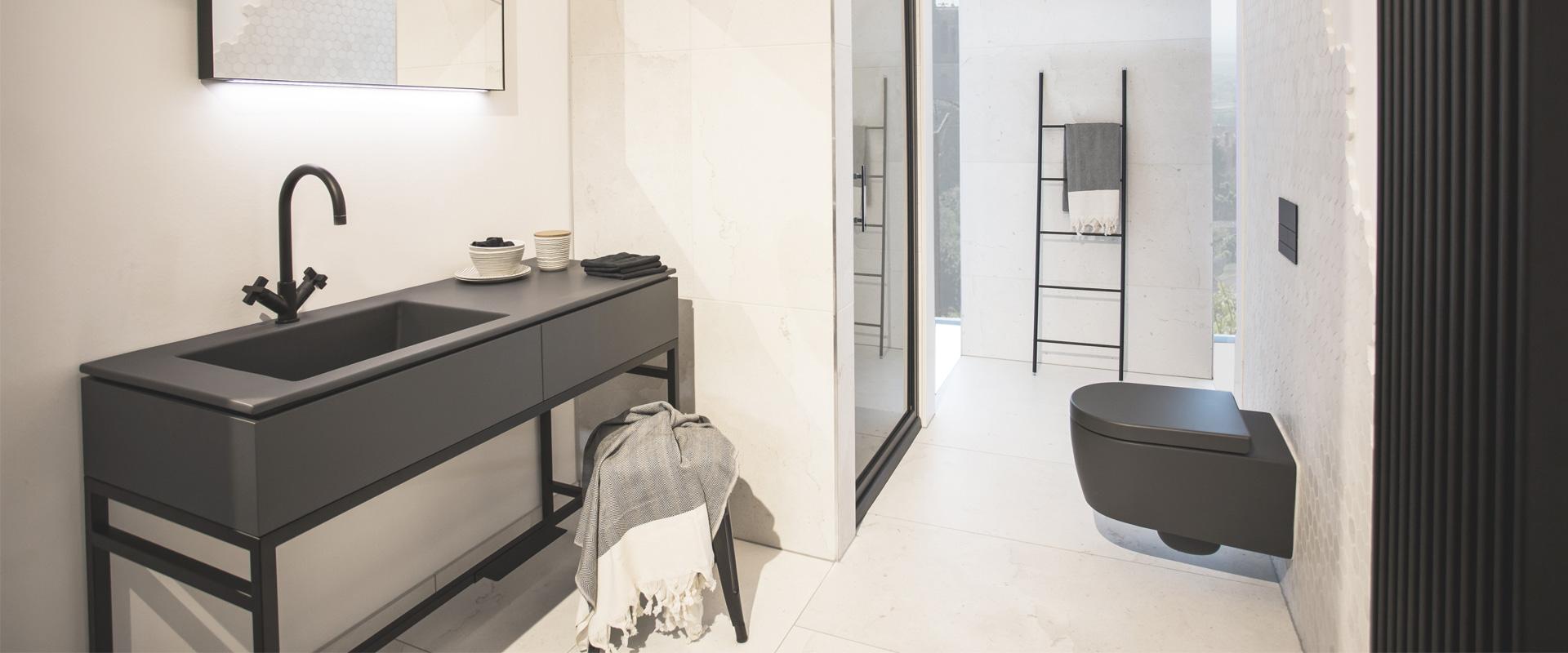 Klassieke badkamer | Bouwcenter