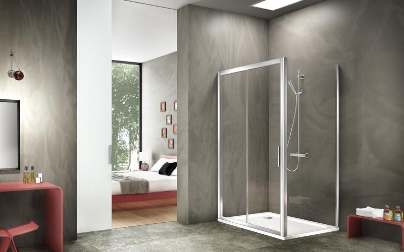 Zo richt je een moderne badkamer in bouwcenter