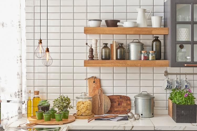 8 Tips Voor Landelijke Keukenopstelling Bouwcenter