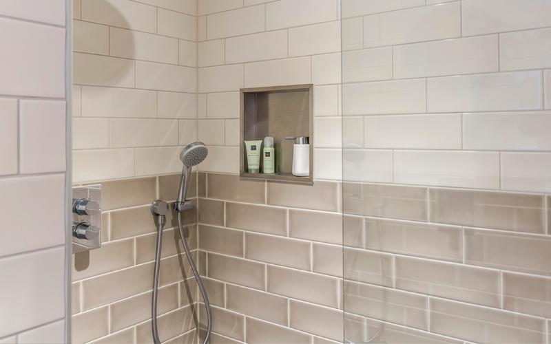 Realisatie nieuwe badkamer | Bouwcenter