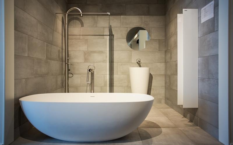 Industriële Badkamers | Bouwcenter