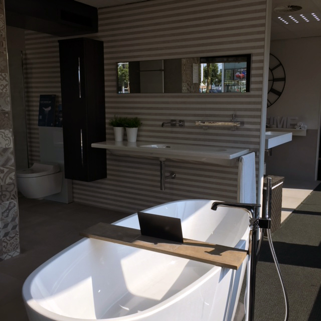 Nieuwe keukens en badkamers voor Amersfoort | Bouwcenter