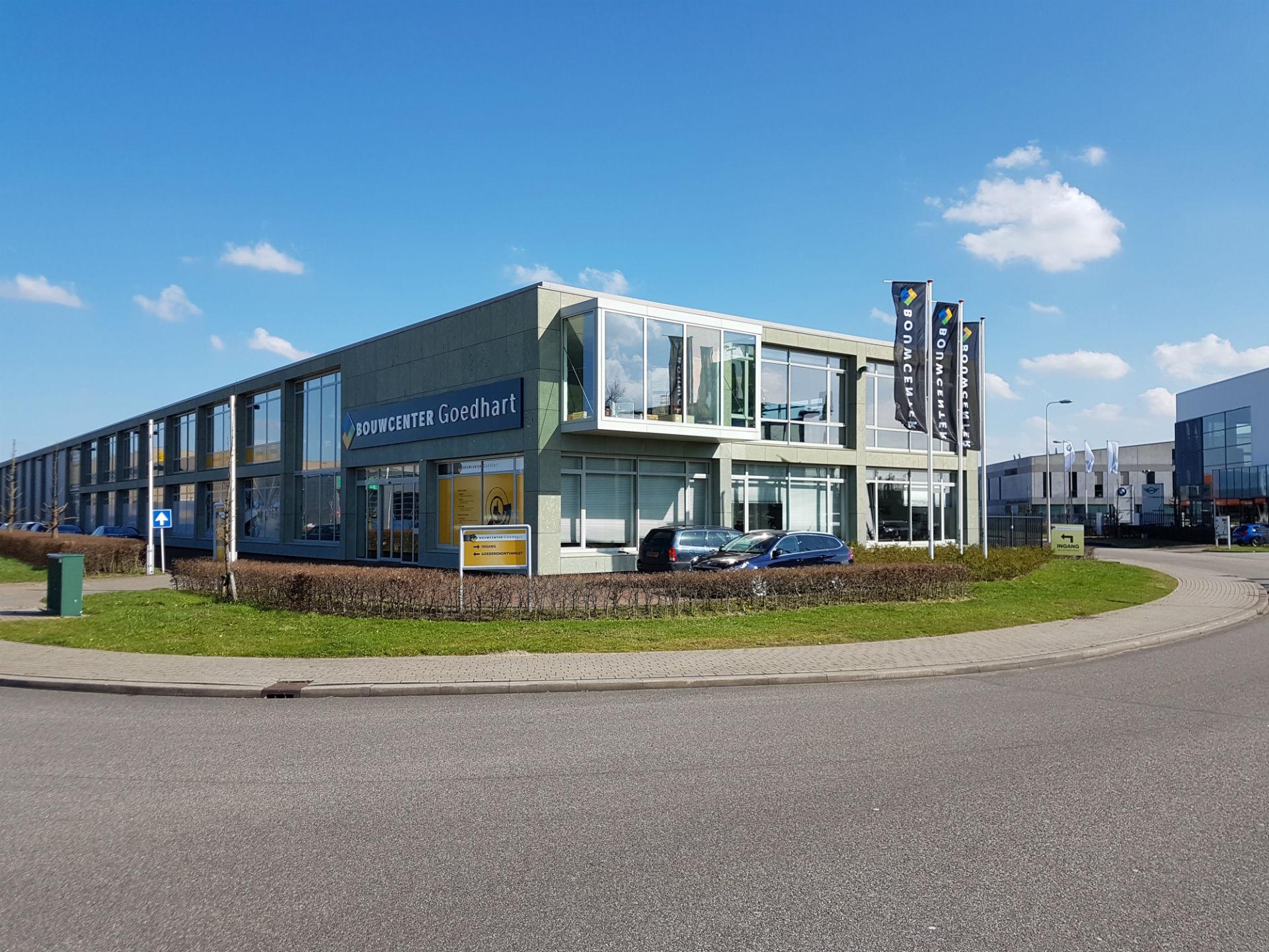 Mode Goedhart Keukens : Goedhart bouwcenter