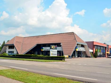 Keuken Badkamer Zutphen : Hci bouwcenter