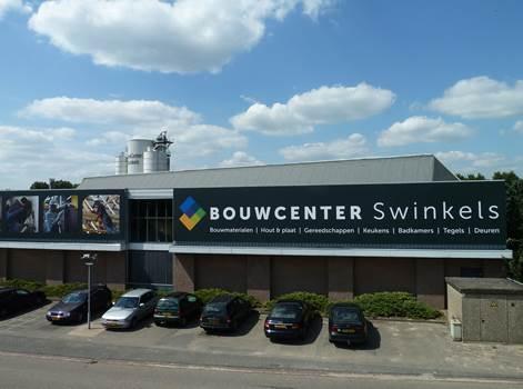Showroom Badkamer Venlo : Swinkels bouwcenter